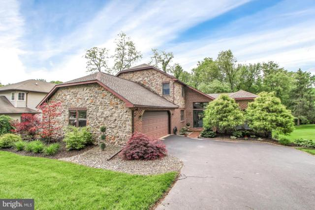 1320 Valley View Road, YORK, PA 17403 (#PAYK116906) :: The Heather Neidlinger Team With Berkshire Hathaway HomeServices Homesale Realty