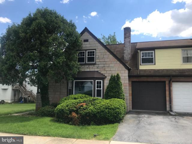 6 W Washington Avenue, MYERSTOWN, PA 17067 (#PALN106978) :: The Heather Neidlinger Team With Berkshire Hathaway HomeServices Homesale Realty