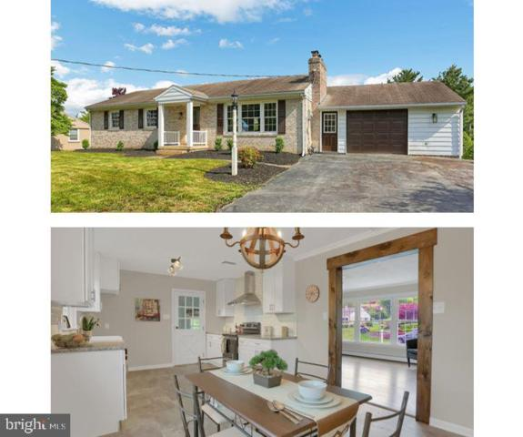 1420 Cloverton Drive, COLUMBIA, PA 17512 (#PALA132802) :: The Heather Neidlinger Team With Berkshire Hathaway HomeServices Homesale Realty