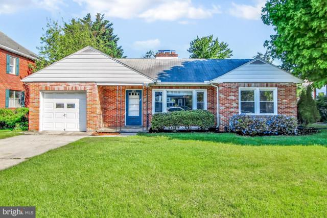 685 Colonial Avenue, YORK, PA 17403 (#PAYK116910) :: Younger Realty Group
