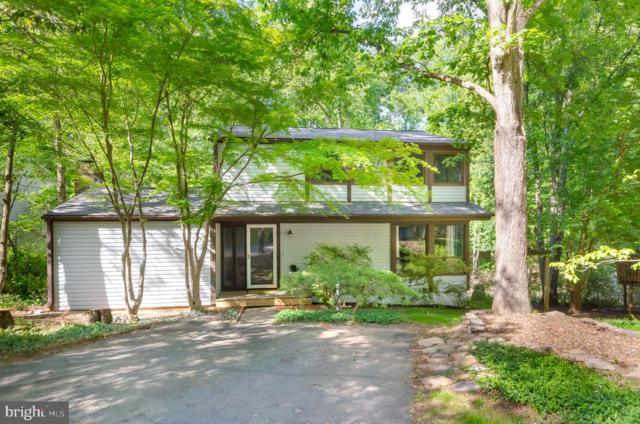 2331 Old Trail Drive, RESTON, VA 20191 (#VAFX1062682) :: The Riffle Group of Keller Williams Select Realtors