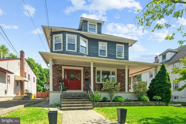 247 Virginia Avenue, AUDUBON, NJ 08106 (#NJCD365850) :: Keller Williams Real Estate