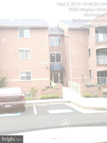 3800 Meghan Drive 3B, BALTIMORE, MD 21236 (#MDBC458266) :: Homes to Heart Group