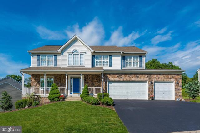 11052 Sanandrew Dr Sanandrew, NEW MARKET, MD 21774 (#MDFR246602) :: Jim Bass Group of Real Estate Teams, LLC