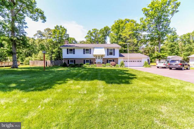 22359 Armstrong Drive, LEONARDTOWN, MD 20650 (#MDSM162074) :: Keller Williams Pat Hiban Real Estate Group