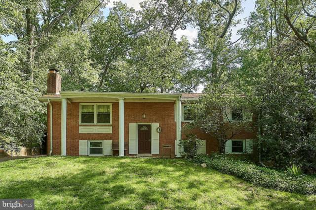 9949 Woodrow Street, VIENNA, VA 22181 (#VAFX1062712) :: Jennifer Mack Properties