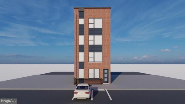 765 N Uber Street #3, PHILADELPHIA, PA 19130 (#PAPH798162) :: Shamrock Realty Group, Inc