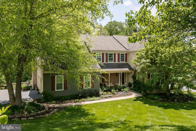 815 Robert Dean Drive, DOWNINGTOWN, PA 19335 (#PACT479100) :: ExecuHome Realty