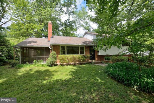 8604 Norfolk Avenue, ANNANDALE, VA 22003 (#VAFX1062722) :: Jennifer Mack Properties