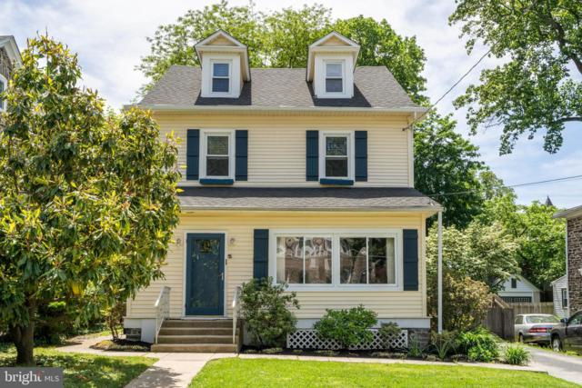110 Elmwood Avenue, NARBERTH, PA 19072 (#PAMC609836) :: ExecuHome Realty