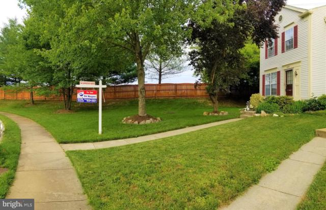 6503 Morning Glen Court, ALEXANDRIA, VA 22315 (#VAFX1062730) :: Labrador Real Estate Team