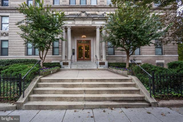 1830 17TH Street NW #104, WASHINGTON, DC 20009 (#DCDC427400) :: Crossman & Co. Real Estate