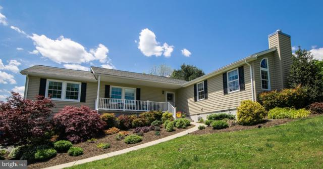 614 Walters Mill Road, FOREST HILL, MD 21050 (#MDHR233240) :: Advance Realty Bel Air, Inc