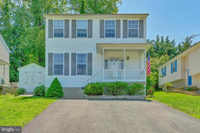 3545 8TH Street, NORTH BEACH, MD 20714 (#MDCA169570) :: The Maryland Group of Long & Foster Real Estate