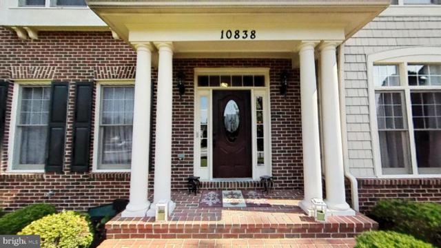 10838 Constitution Drive, WALDORF, MD 20603 (#MDCH202046) :: The Maryland Group of Long & Foster Real Estate
