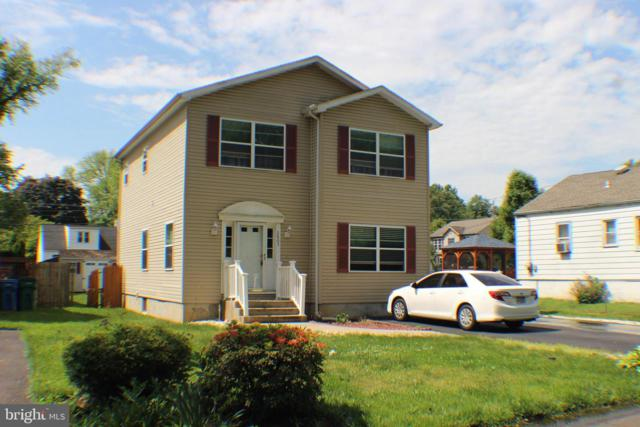 2805 Crest Avenue, BRISTOL, PA 19007 (#PABU469008) :: ExecuHome Realty