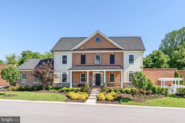 10911 Atwood Lane, ELLICOTT CITY, MD 21042 (#MDHW263958) :: ExecuHome Realty
