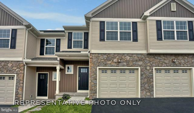 1722 Fairbank Lane, MECHANICSBURG, PA 17055 (#PACB113328) :: Keller Williams of Central PA East