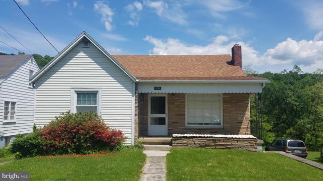 12706 Winchester Road SW, CRESAPTOWN, MD 21502 (#MDAL131666) :: ExecuHome Realty