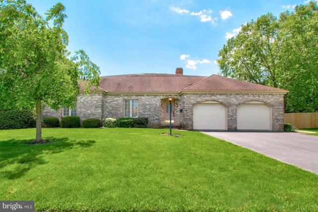 1126 Marilyn Avenue, EPHRATA, PA 17522 (#PALA132814) :: Blackwell Real Estate
