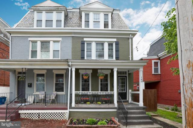140 N Broad Street, LANCASTER, PA 17602 (#PALA132818) :: The Joy Daniels Real Estate Group