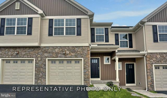 1718 Fairbank Lane, MECHANICSBURG, PA 17055 (#PACB113332) :: ExecuHome Realty