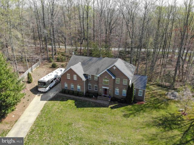 2423 Springbrook Court, HUNTINGTOWN, MD 20639 (#MDCA169574) :: The Maryland Group of Long & Foster Real Estate