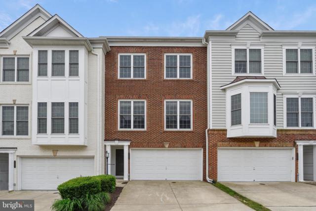 2403 Brookmoor Lane 508A, WOODBRIDGE, VA 22191 (#VAPW468040) :: John Smith Real Estate Group