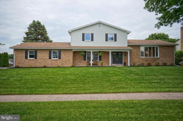 5269 Strathmore Drive, MECHANICSBURG, PA 17050 (#PACB113334) :: Liz Hamberger Real Estate Team of KW Keystone Realty