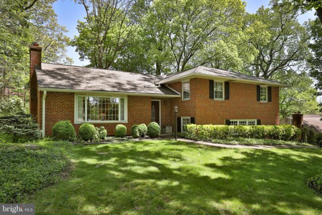 1247 George Road, MEADOWBROOK, PA 19046 (#PAMC609862) :: ExecuHome Realty
