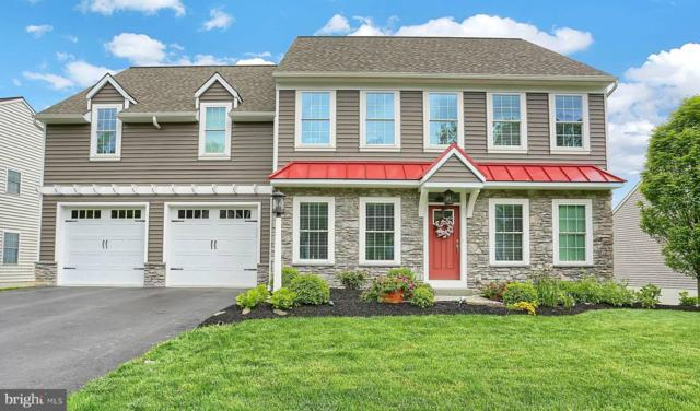 590 Eagles View, LANCASTER, PA 17601 (#PALA132822) :: Younger Realty Group