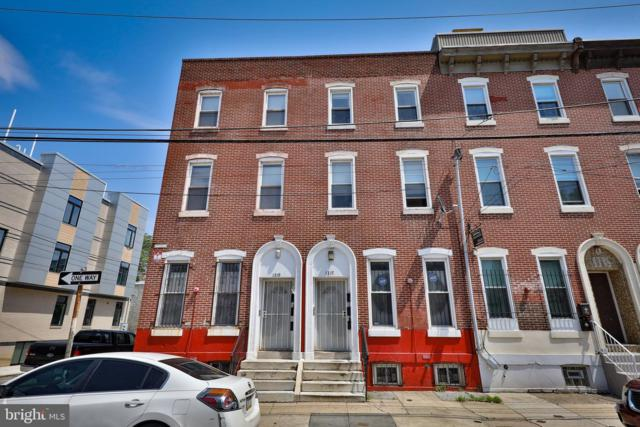 1319 N 19TH Street, PHILADELPHIA, PA 19121 (#PAPH798234) :: Shamrock Realty Group, Inc