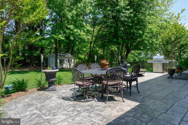 309 Locust Grove Drive, PURCELLVILLE, VA 20132 (#VALO384280) :: ExecuHome Realty