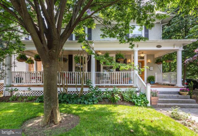 426 Rittenhouse Street NW, WASHINGTON, DC 20011 (#DCDC427440) :: Advance Realty Bel Air, Inc