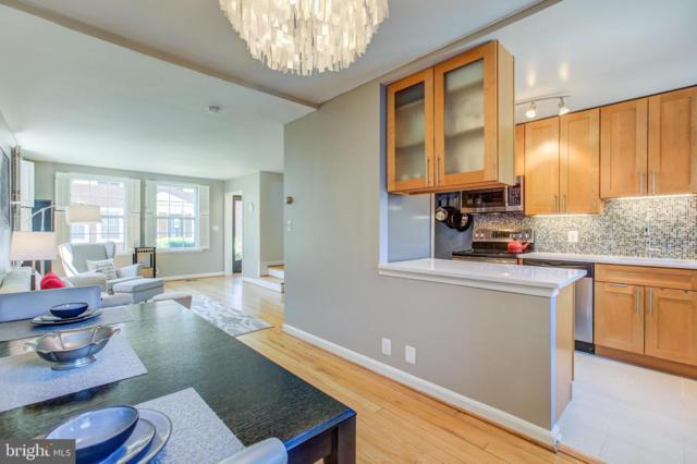 3232 S Stafford Street, ARLINGTON, VA 22206 (#VAAR149482) :: Jennifer Mack Properties