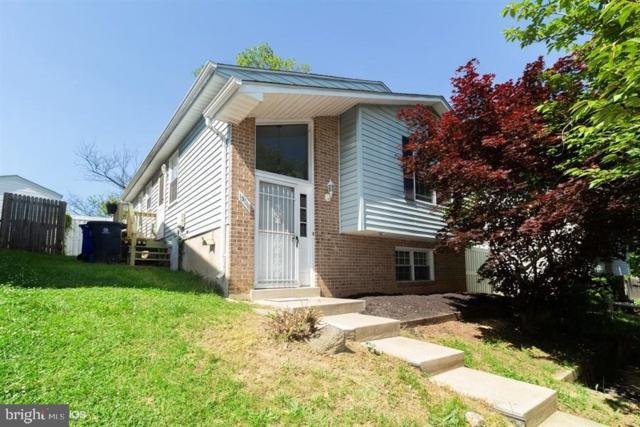 13014 5TH Street, BOWIE, MD 20720 (#MDPG528734) :: The Miller Team
