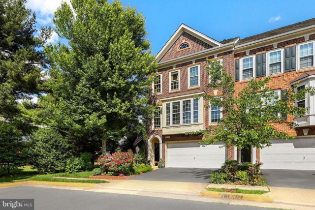 6171 Derring Street, CENTREVILLE, VA 20120 (#VAFX1062802) :: The Putnam Group