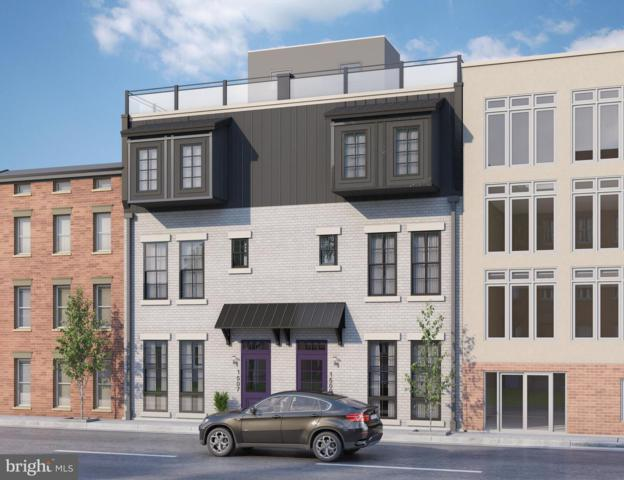 1509 S Camac Street, PHILADELPHIA, PA 19147 (#PAPH798250) :: Keller Williams Real Estate