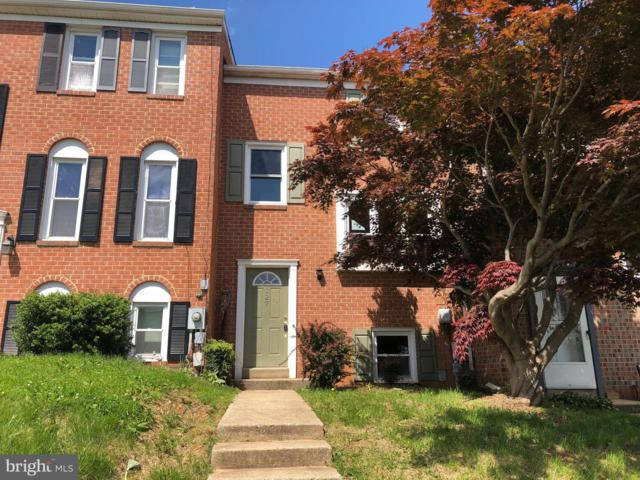 127 Meadowlark Avenue, MOUNT AIRY, MD 21771 (#MDCR188606) :: The Gold Standard Group