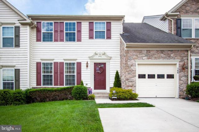 766 Perthshire Place #34, ABINGDON, MD 21009 (#MDHR233252) :: ExecuHome Realty