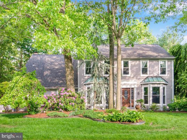 22 Burnham Lane, VOORHEES, NJ 08043 (#NJCD365876) :: Jason Freeby Group at Keller Williams Real Estate