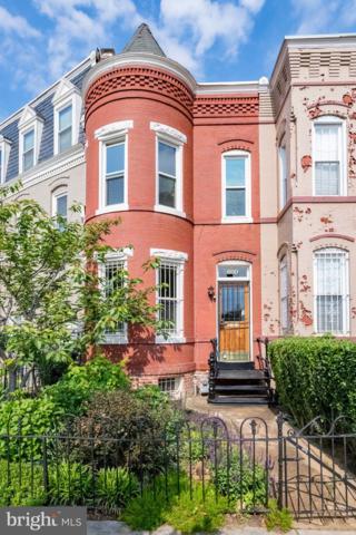 600 15TH Street NE, WASHINGTON, DC 20002 (#DCDC427458) :: John Smith Real Estate Group