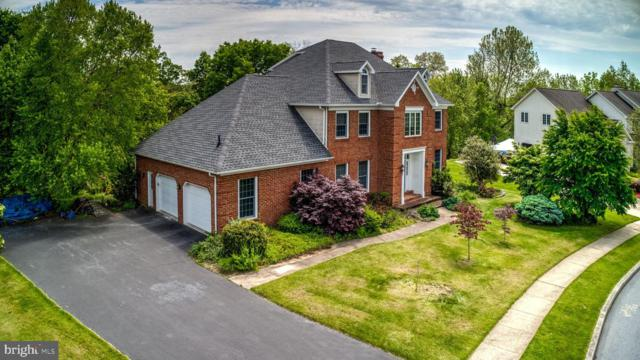 3804 Pamay Drive, MECHANICSBURG, PA 17050 (#PACB113344) :: The Heather Neidlinger Team With Berkshire Hathaway HomeServices Homesale Realty