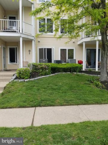91 Joan Court #507, LEVITTOWN, PA 19057 (#PABU469014) :: ExecuHome Realty