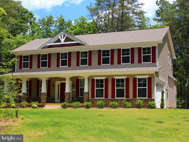 12 Chesapeake Drive, STAFFORD, VA 22554 (#VAST210856) :: The Licata Group/Keller Williams Realty