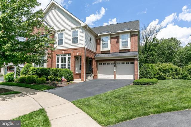 9105 Backdrop Drive, PERRY HALL, MD 21128 (#MDBC458328) :: The Gold Standard Group