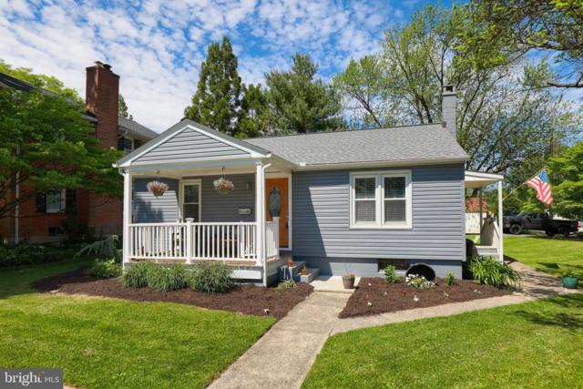 265 Noble Street, LITITZ, PA 17543 (#PALA132834) :: John Smith Real Estate Group
