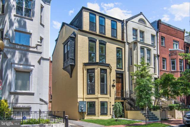 2023 O Street NW, WASHINGTON, DC 20036 (#DCDC427474) :: Crossman & Co. Real Estate