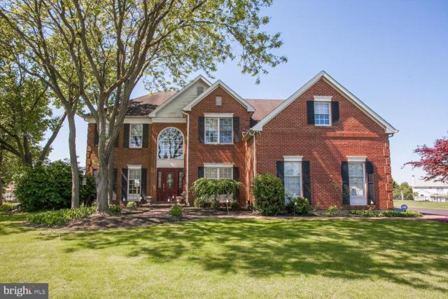 458 Coachlight Circle, HARLEYSVILLE, PA 19438 (#PAMC609880) :: Linda Dale Real Estate Experts