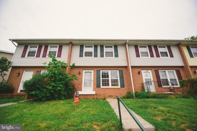 118A S Shenandoah, FRONT ROYAL, VA 22630 (#VAWR136778) :: The Gold Standard Group